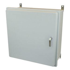 Control Series Fiberglass Enclosure
