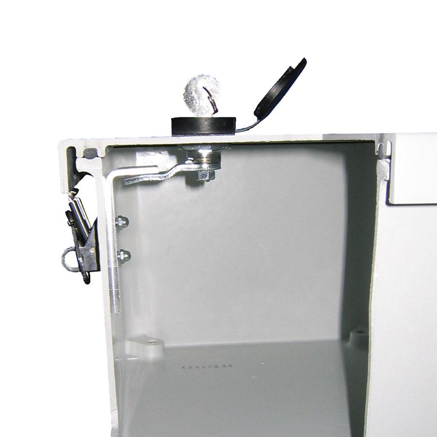 AMKEYLOCKFC Keylock assembly kit AM Series 6  20