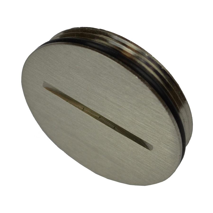FB-NPLG Nickel replacement screw plug