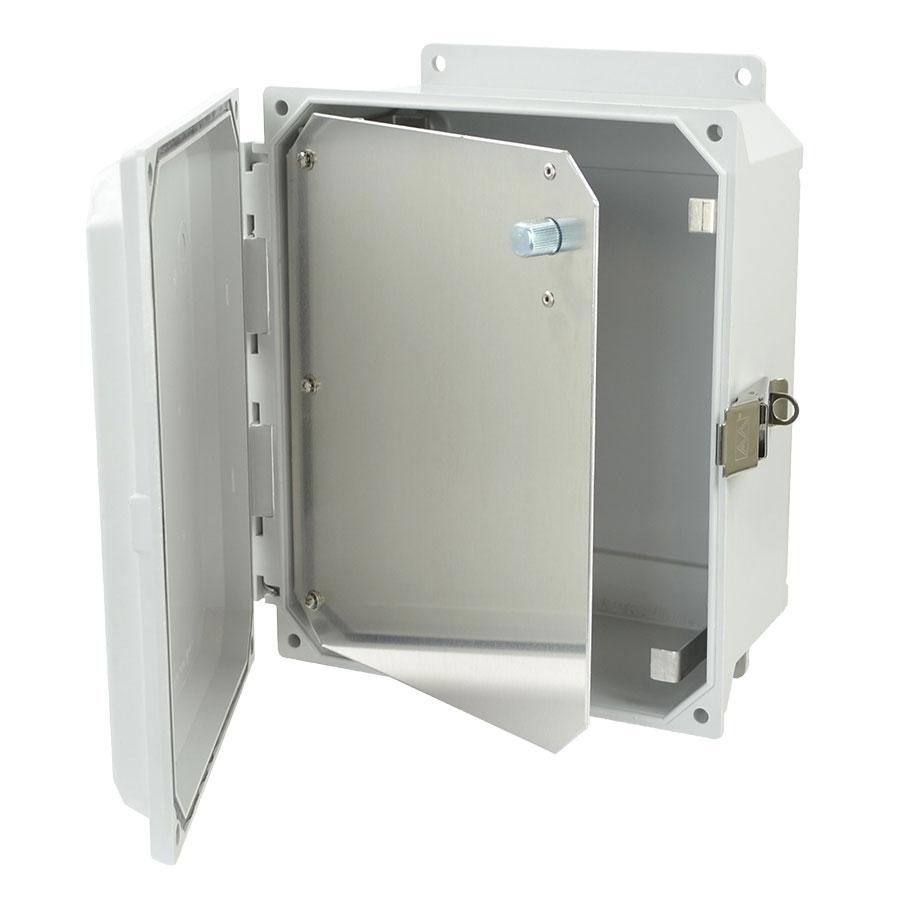 HFPU108 Hinged front panel kit ULTRALINE