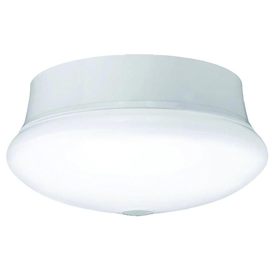 LED-1 7 LED LowProfile Luminaire with Motion Sensor