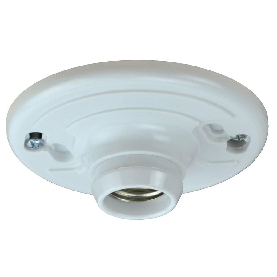 LH-11WP Incandescent lampholder keyless