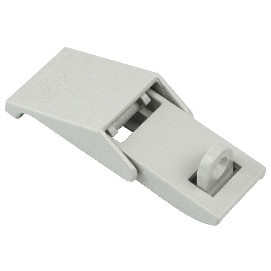 LLPN-H Nonmetal snap latch hardware kit AMU and AMP series