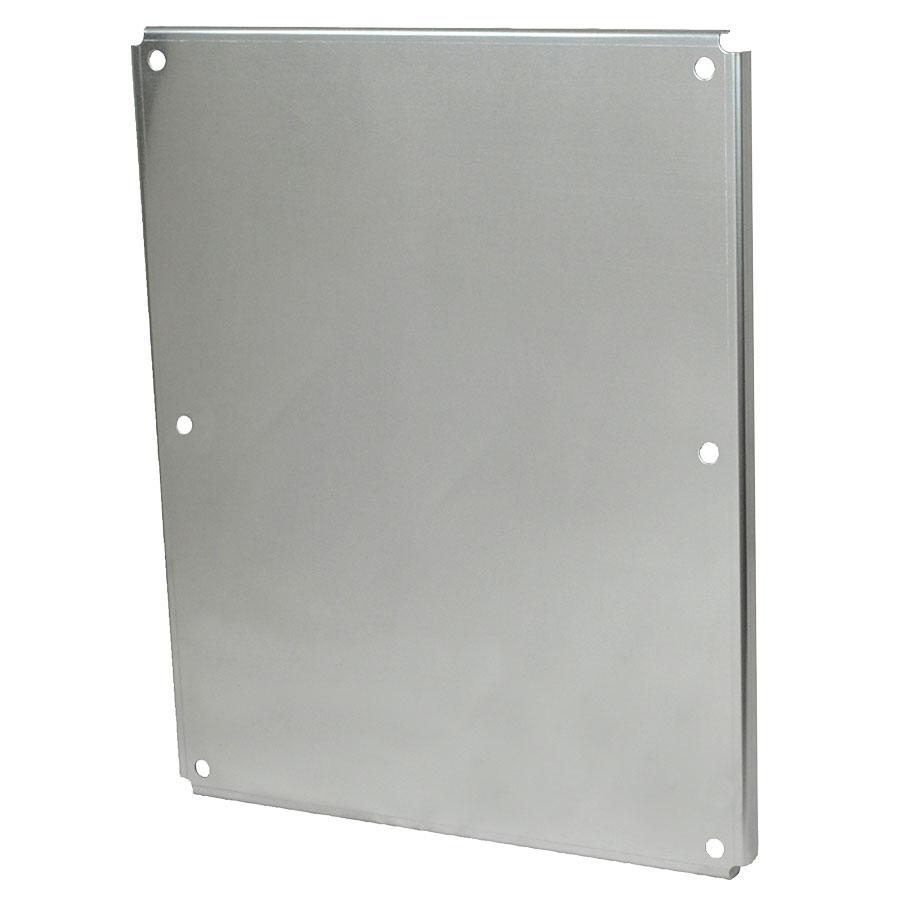 PA2420 Aluminum back panel
