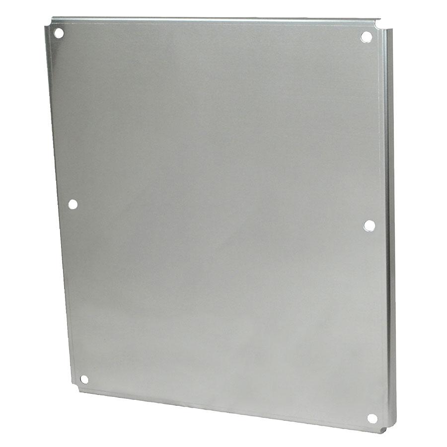 PA2424 Aluminum back panel