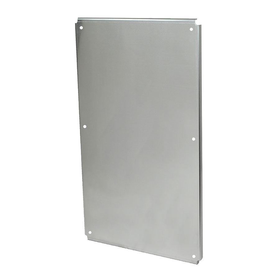 PA4032 Aluminum back panel