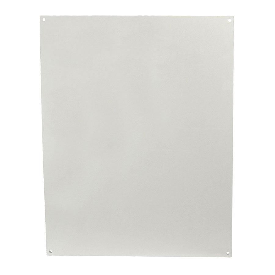 PF206 Fiberglass back panel