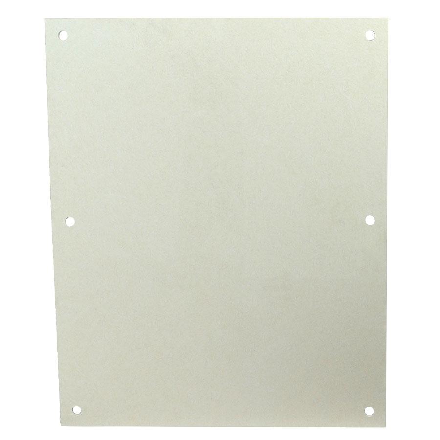 PF2420 Fiberglass back panel