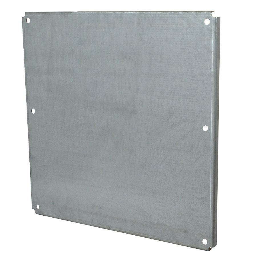 PG2424 Galvannealed steel back panel