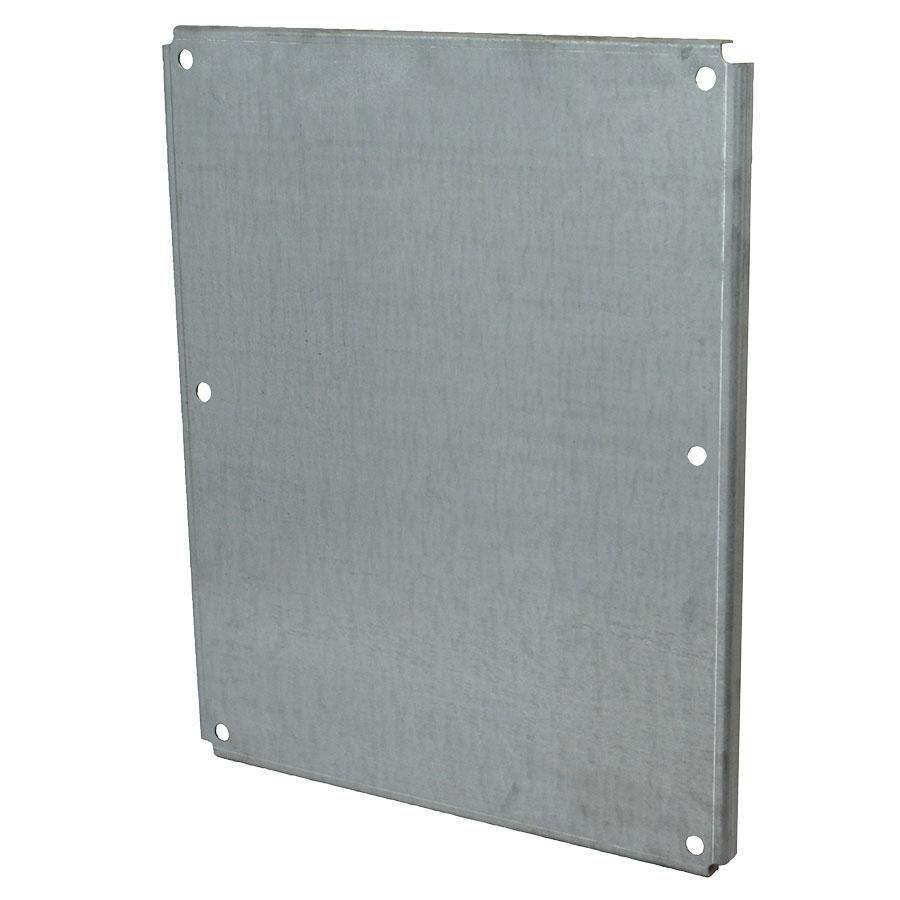 PG3024 Galvannealed steel back panel