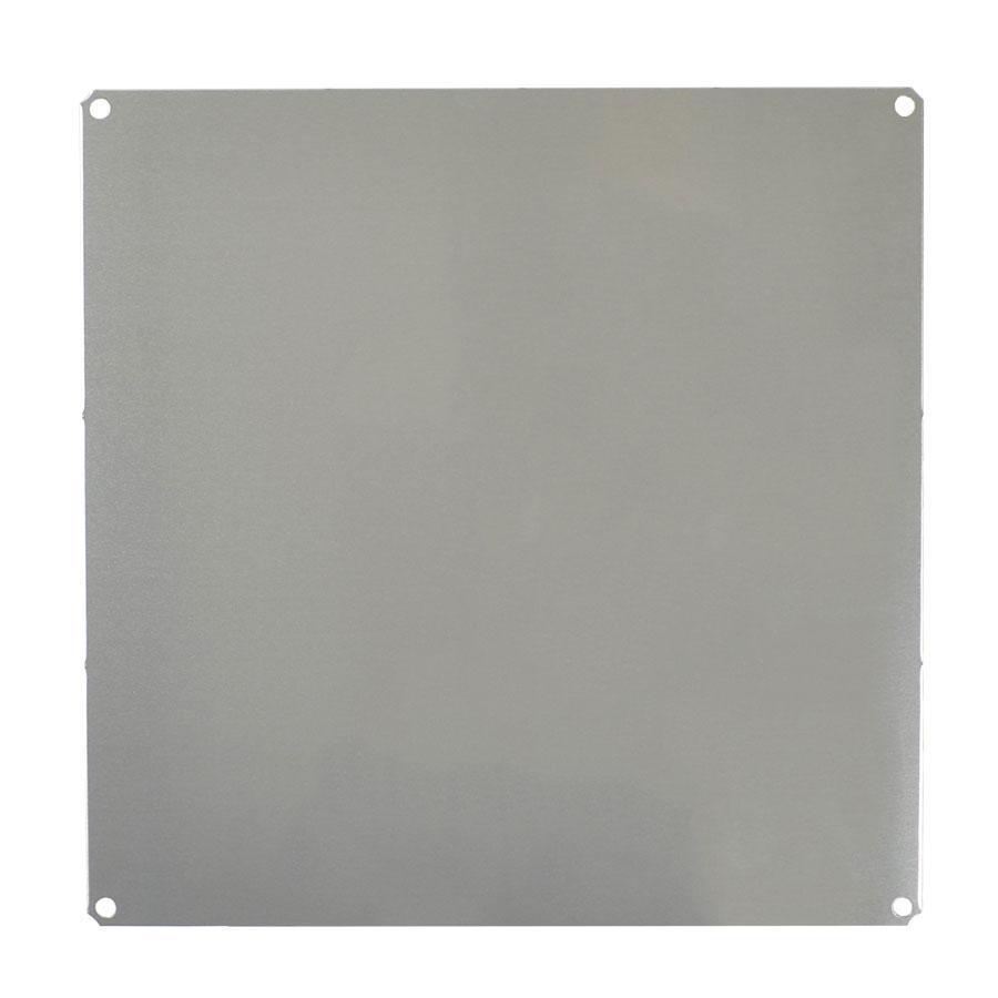PLLA1212 Aluminum back panel