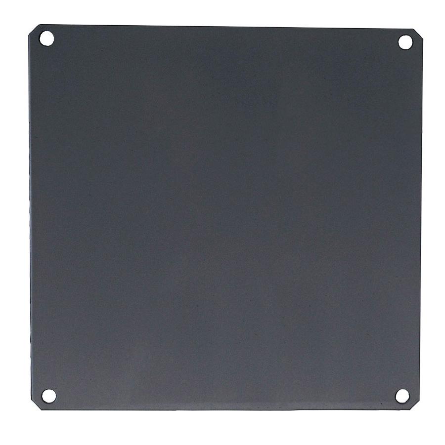 PLLPVC1212 PVC back panel for use with POLYLINE enclosures