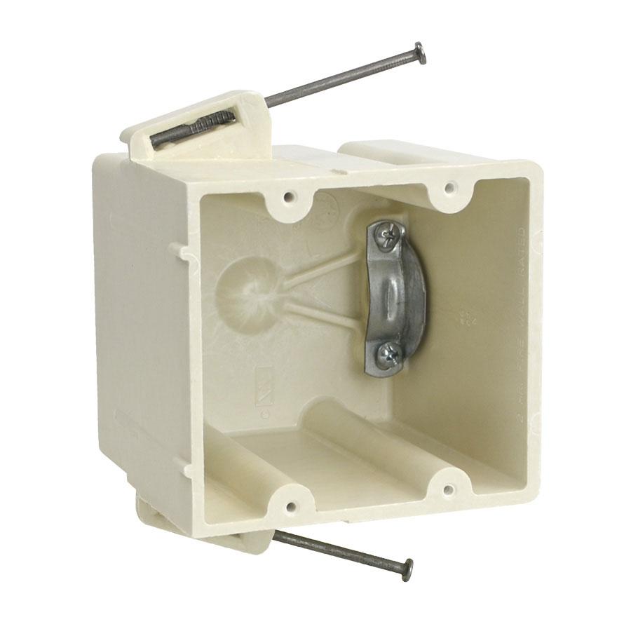 RD-42 Rangedryer electrical box